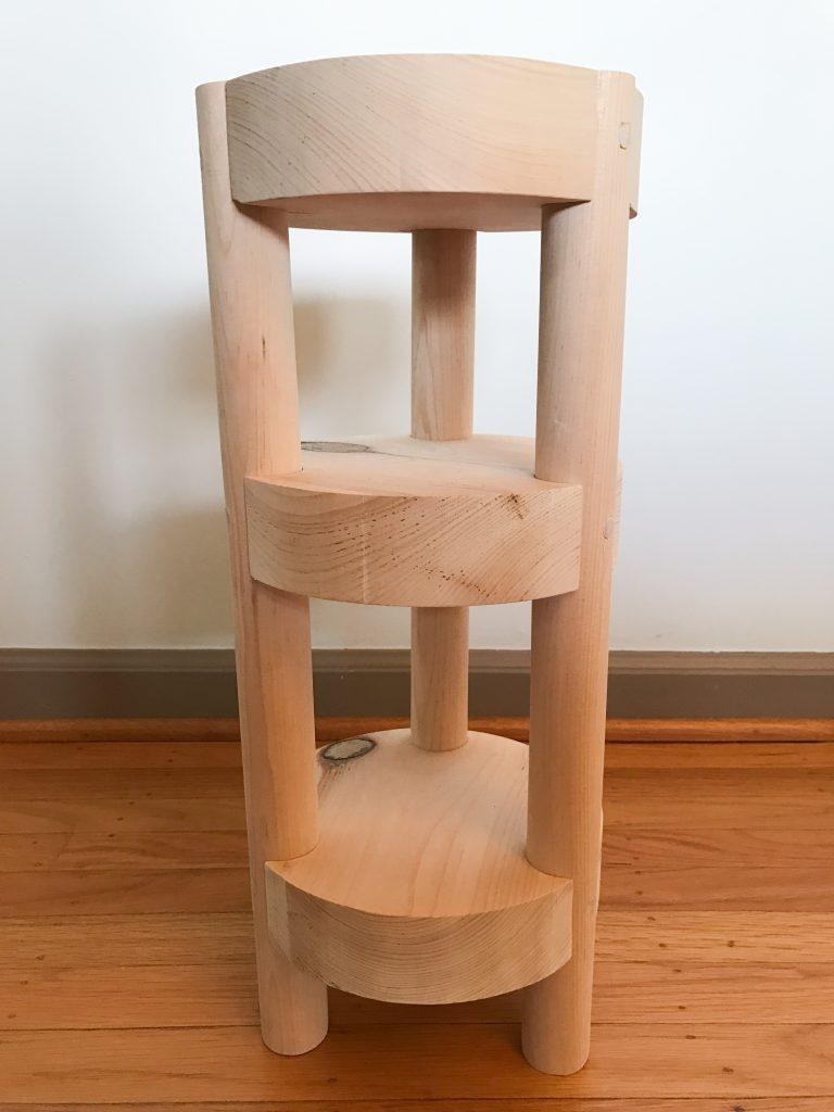 stool plain